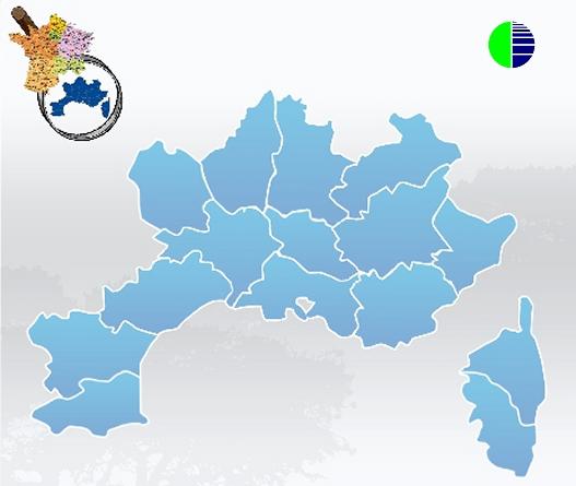 Zone Méditerranéenne FDF